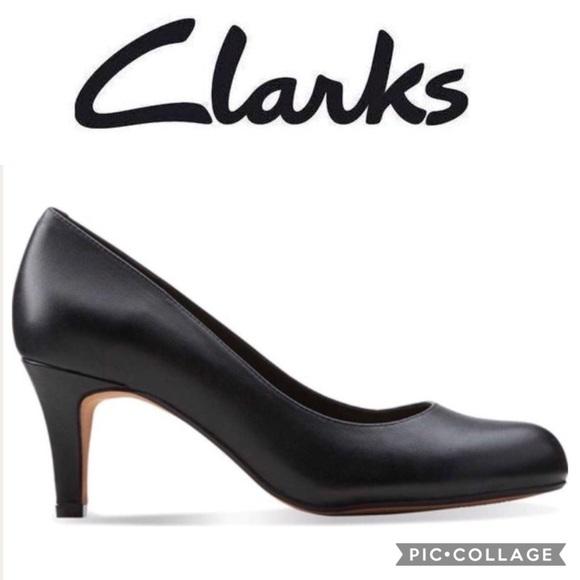 clarks soft cushion heels \u003e Clearance shop